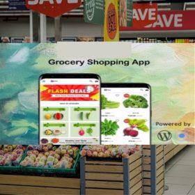 grocery app m