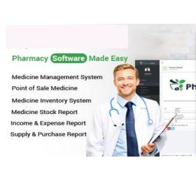 pharmacy management website