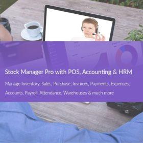sales management website