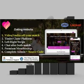 dating website development