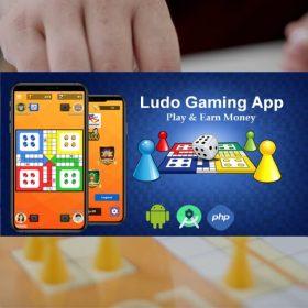 ludo app earning app